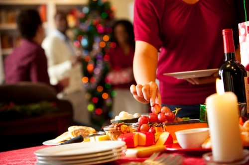 "An RD's Advice for Eating in the ""Holiday Zone"""