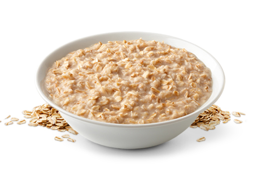 ... Health RD Contributor Ilaria St. Florian gives the scoop on oatmeal