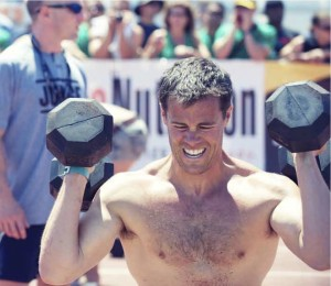 Crossfit Games Images