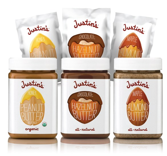 Justin's All Natural Nut Butters