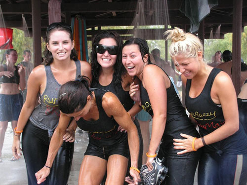 Crossfit Ladies