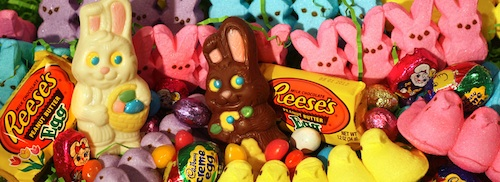 Easter Candy Image
