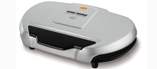 Win a George Foreman Grill!