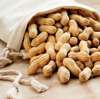 Beautiful Peanuts