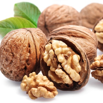 Beautiful Walnuts