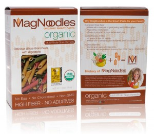 MagNoodle Package