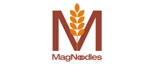 "MagNoodles Organic ""Smart"" Pasta"