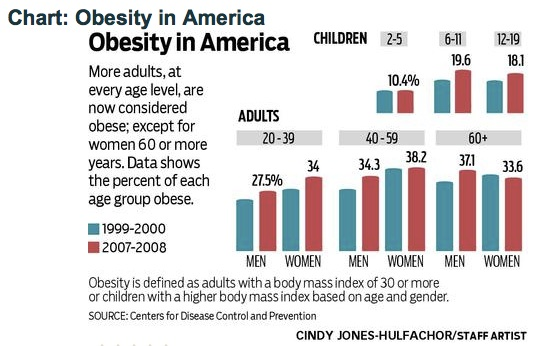 the poverty and obesity epidemic essay