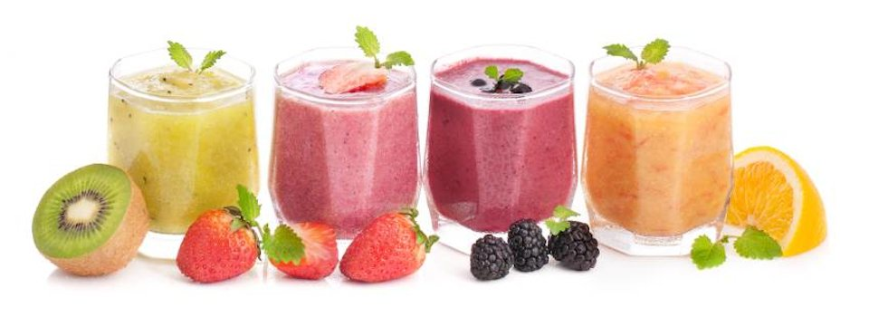 are homemade fruit smoothies healthy healthy fruit cake recipes