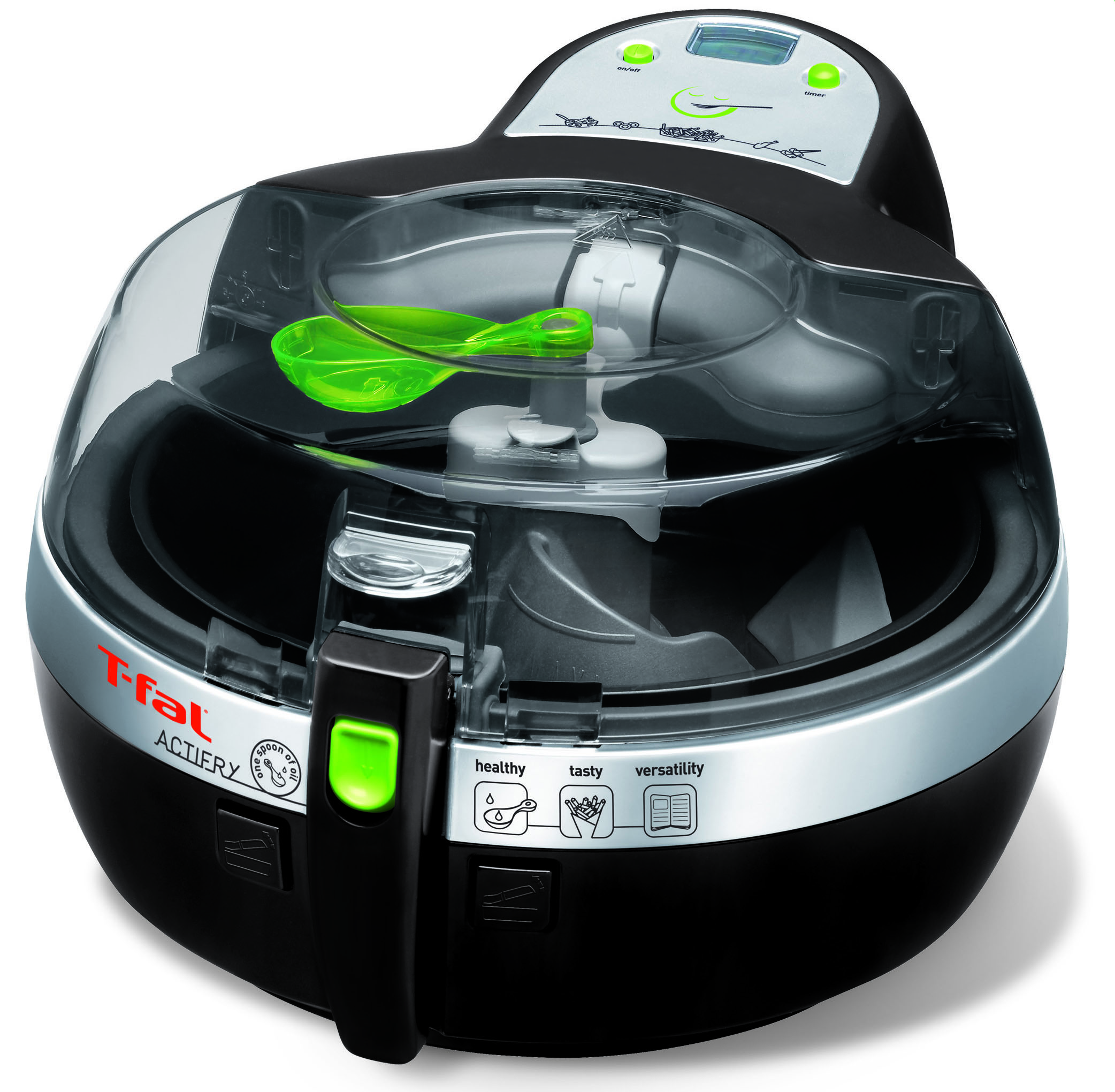 Win a Free T-Fal ActiFry Worth $250!