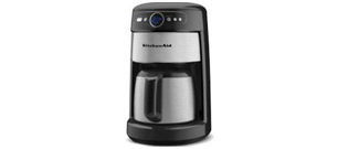 KitchenAid 12-Cup Coffee Maker (A $159.00 SRP!)