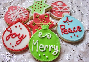 Holiday Sugar Cookie Recipe Rehab