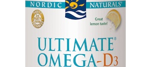 Win Your Daily Essential Omega 3s