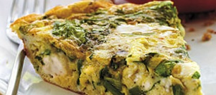 Fall For This Frittata Recipe