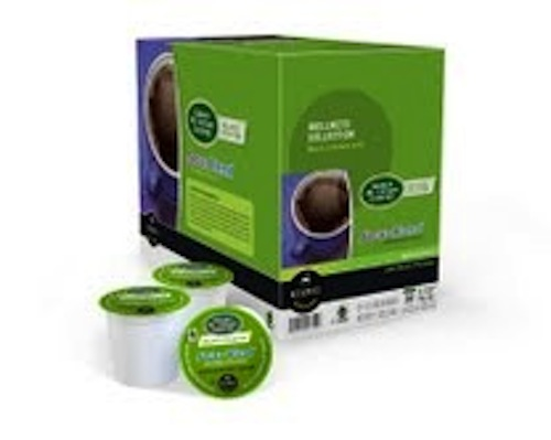 Win Green Mountain Coffee and a Keurig Coffee Brewing System