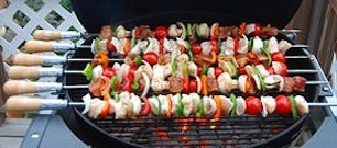 A Healthy Grilling Guide to Labor Day Weekend