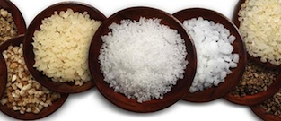 Is Sea Salt Healthier than Table Salt?