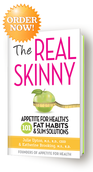 Pre-Order Now - The Real Skinny