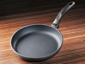 Swiss Diamond fry pan