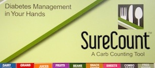 New to Diabetes? An Easy Tool To Help You Learn Carb Counts