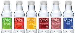 Win Ayala's Herbal Water!