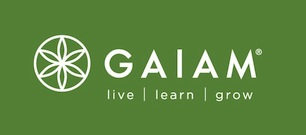 Gaiam logo HP