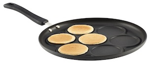 Awesome Anolon Pancake Pan Giveaway!