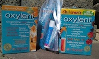 oxylent prize pack