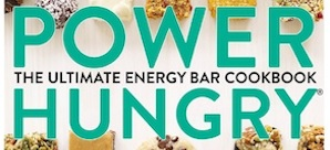 Power Hungry Cookbook Giveaway!