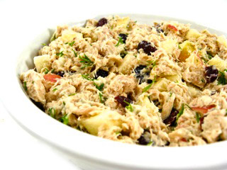 Whole Foods Tuna Salad REcipe