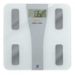 Lose It body fat scale