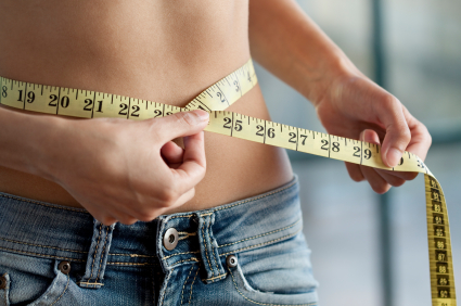 How to lose belly fat naturally and quickly image 1