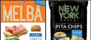 Win True North, Pirate's Booty, NY Style Pita Chips & More!