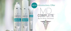 Win Skincare Products from MD Complete (worth $70.00!)