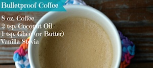 What is Bulletproof Coffee? (…and will it help you lose weight?)