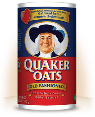 The Healthiest Cereals You Can Buy Quaker Oatmeal Clip Art