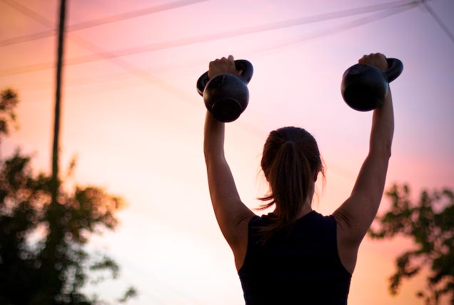 A.M. or P.M: What's the Best Time to Exercise?
