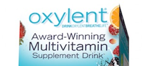 Win An Oxylent Prize Pack