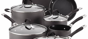Win a 11-Piece Cookware Set from Circulon (a $200.00 value!)