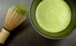 Matcha, Camel Milk and Crickets? Hot New Foods for Spring