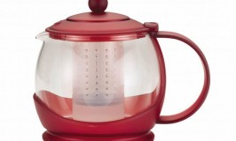 Win a Trendy Teapot!