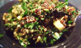 How Healthy Is Your Kale Salad?