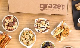 Win a Graze Snack Box