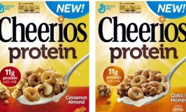 Cheerios Protein Contains a Lot More Sugar, Not Protein