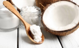 Coconut Oil is Bad for Your Heart & Health