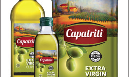 Win Capatriti Extra Virgin Olive Oil (Guaranteed Pure by USDA!)
