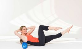 Roll Away Aches and Pains with a Performance Roller