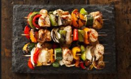 Healthy Barbecue Ideas