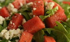 Our Favorite Watermelon Salad