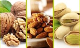 A Guide to Nuts (Find Out Which Are the Healthiest)